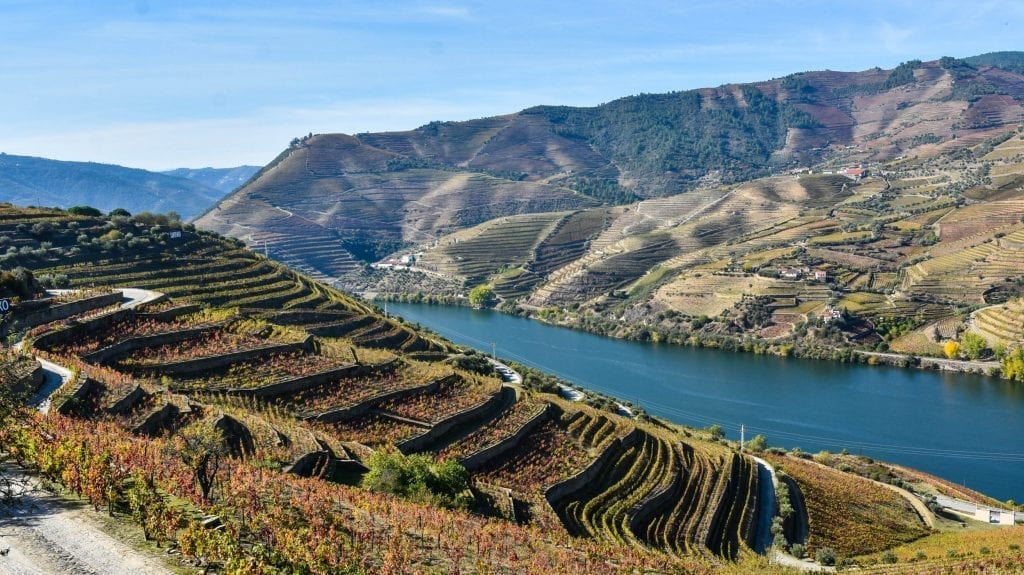 Duoro Valley, Portugal Terms of Use