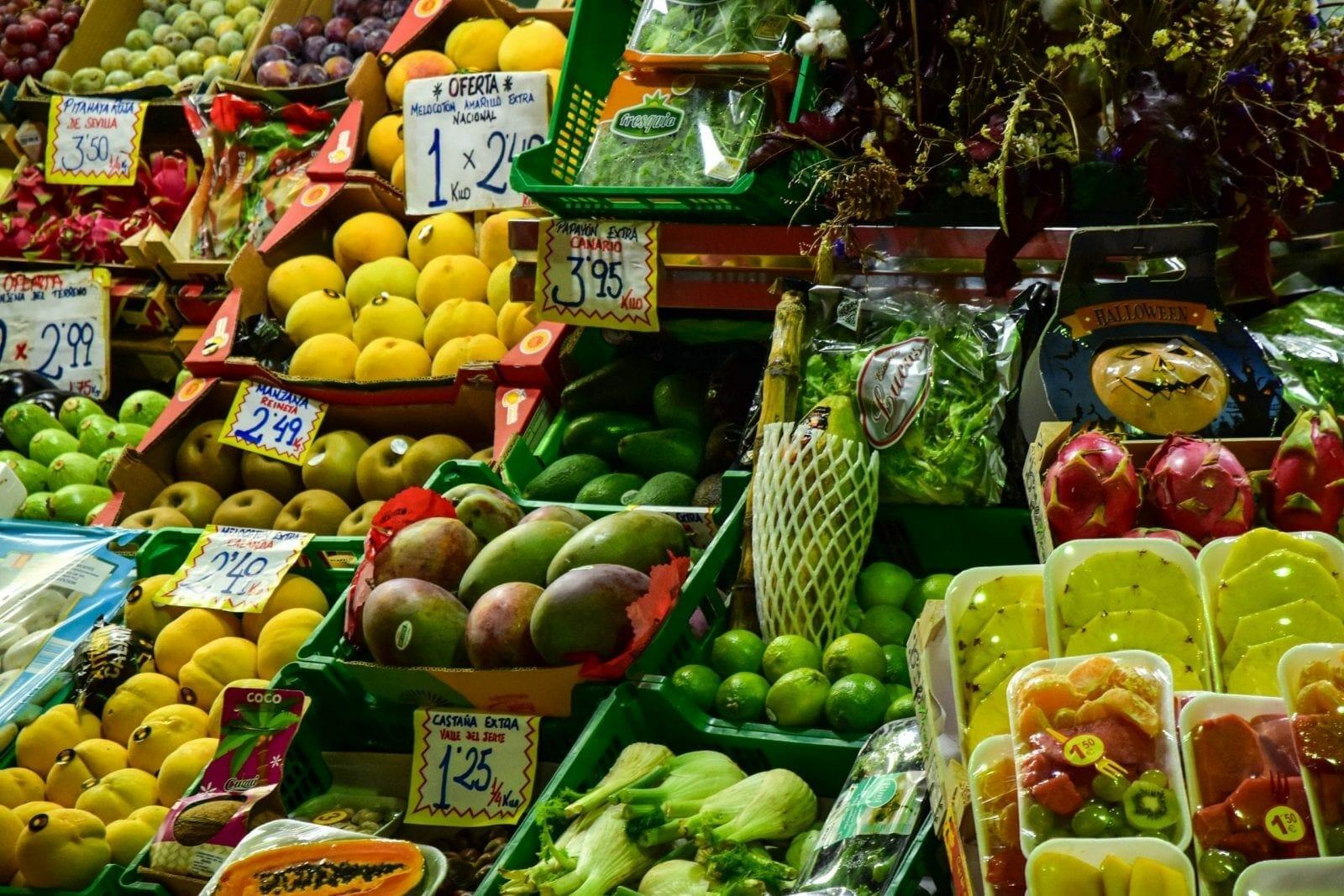 Spain market