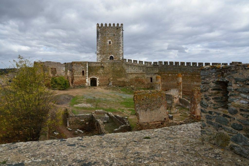 Castles dreams Croatia