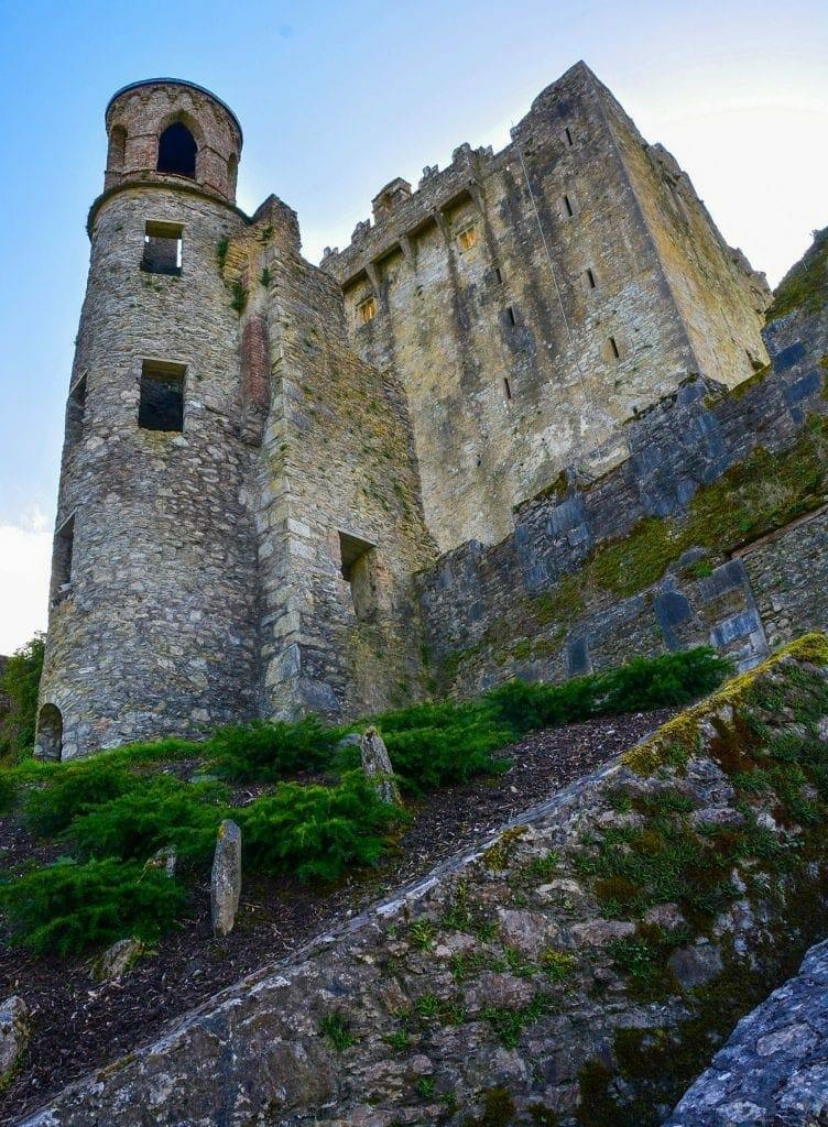 Blarney Castle Ireland Quotes