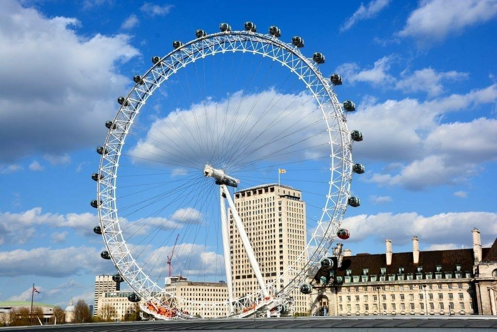 London England