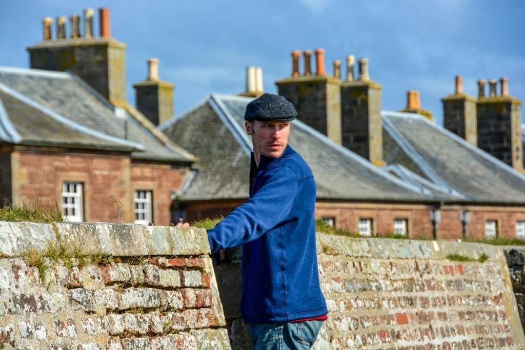 Ryan in Londonderry