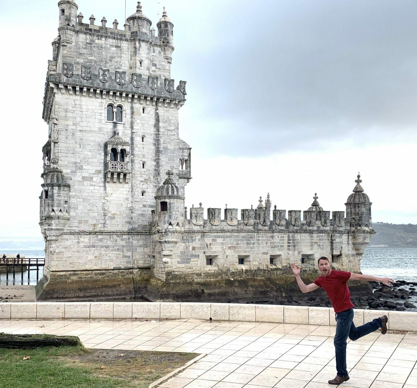 Belem Portugal FAQ's