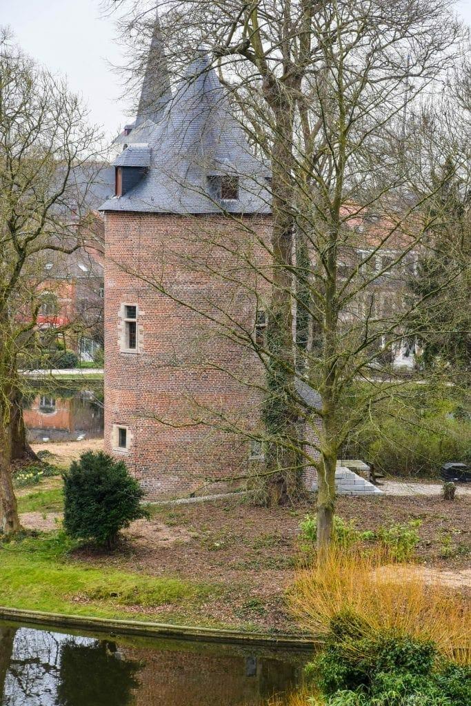 Dilbeek, Belgium