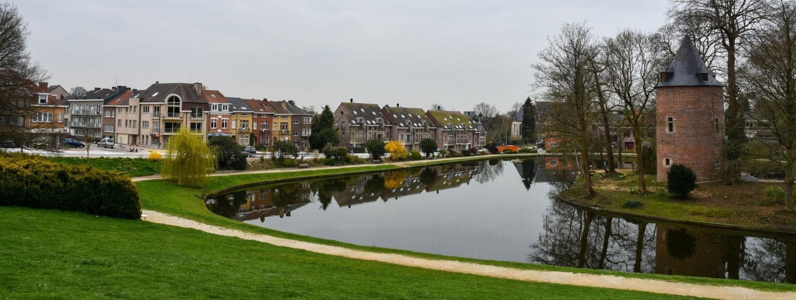 Dilbeek. Belgium