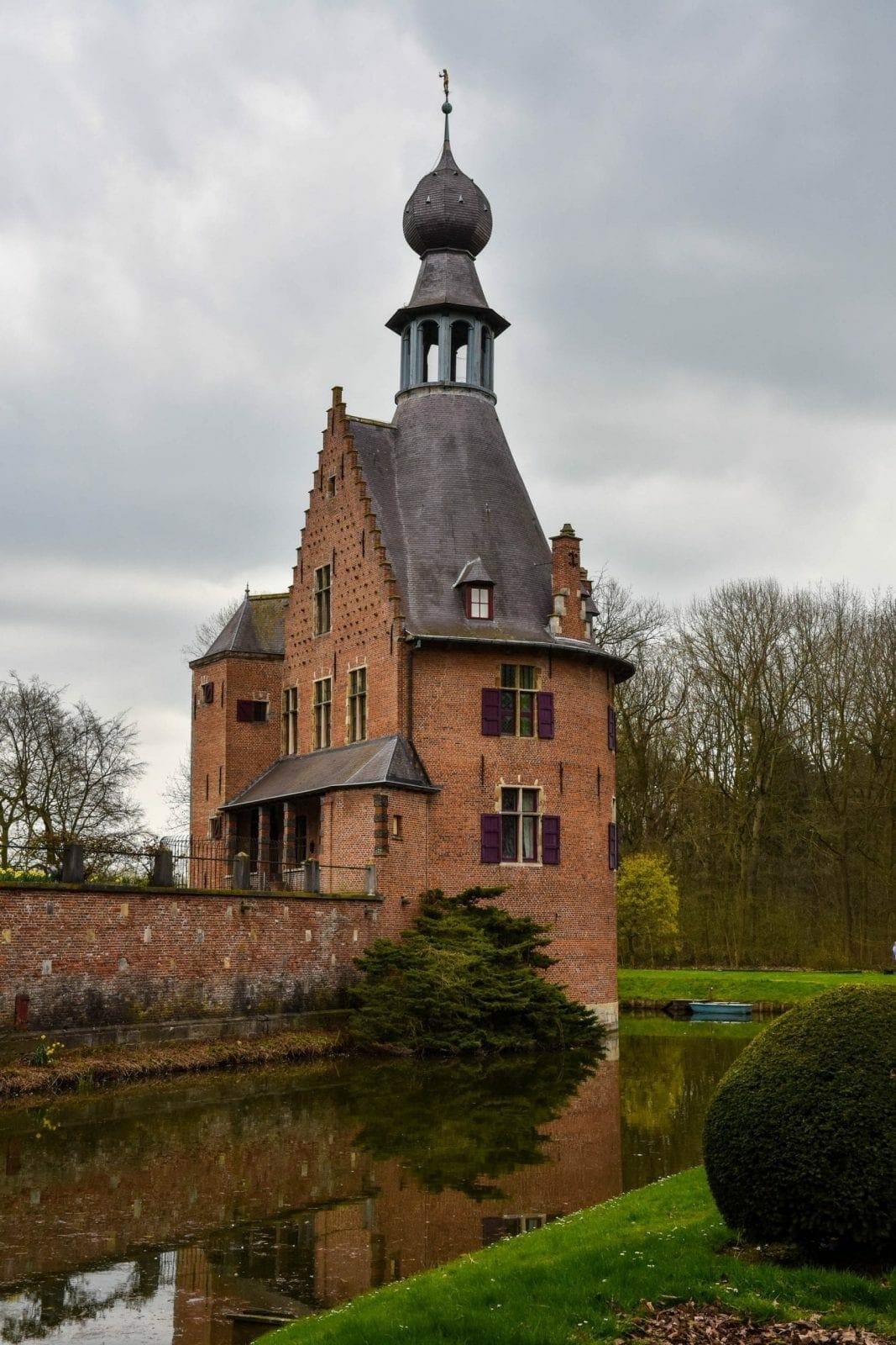 Ooidonk Castle