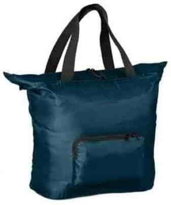 Hide-Away tote Travel Essentials