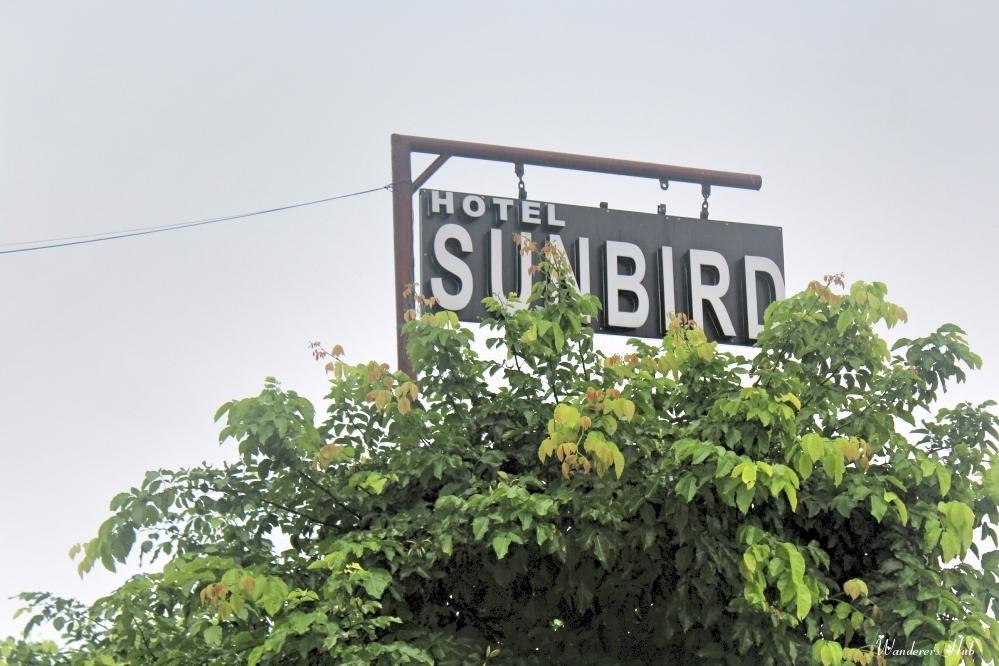 Hotel Sunbird Bharatpur