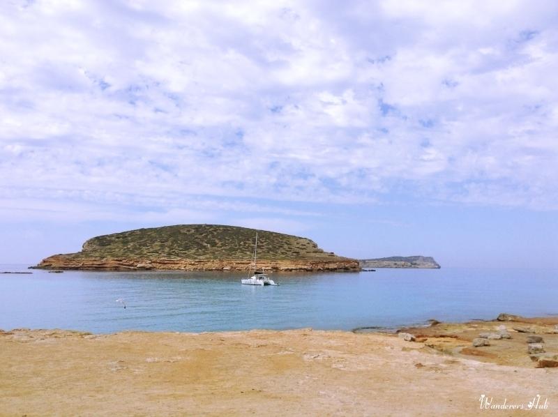 Cala Conta Beach, Ibiza