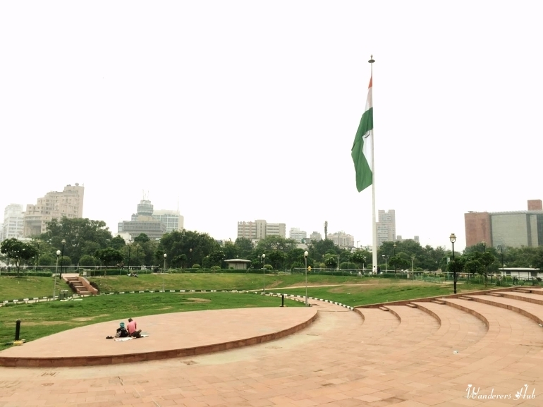 Central Park, CP - things to do in Delhi for free