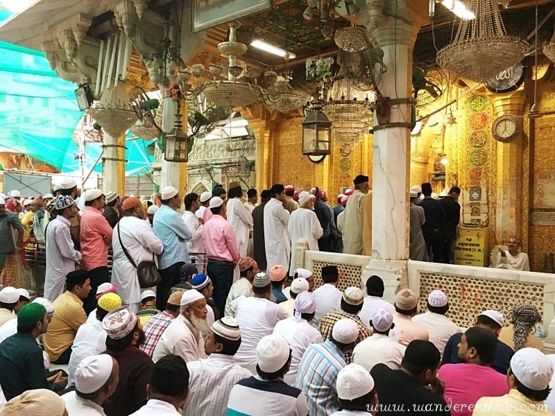 Ajmer Sharif Dargah Photos