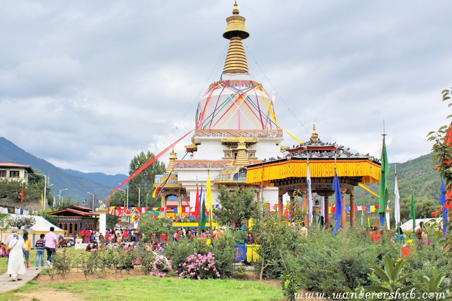 Beautiful Bhutan and it's gorgeous attractions