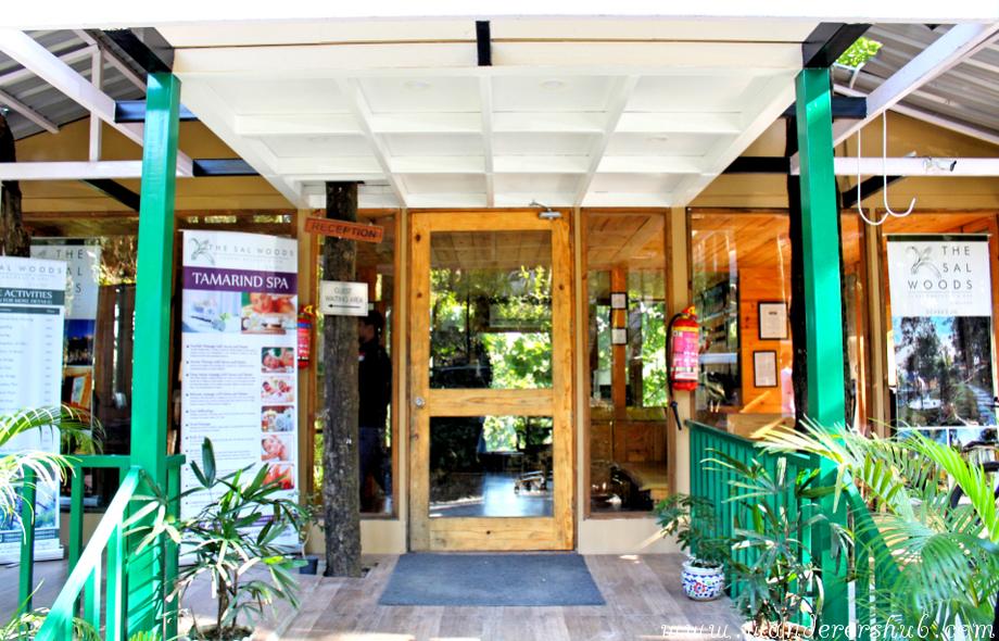offbeat luxury hotels in Mussoorie