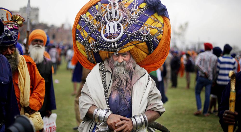 India holi festival celebration