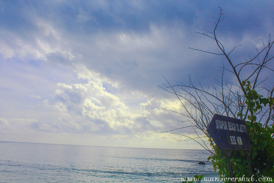 things to do in neil island andaman