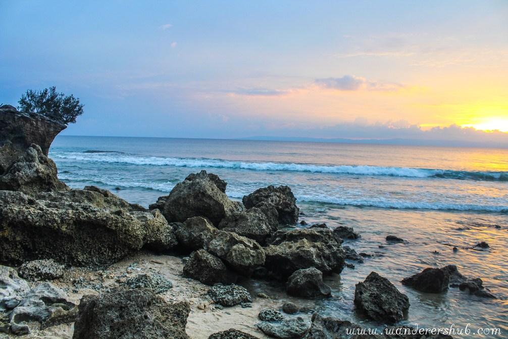 neil island andaman sunset point