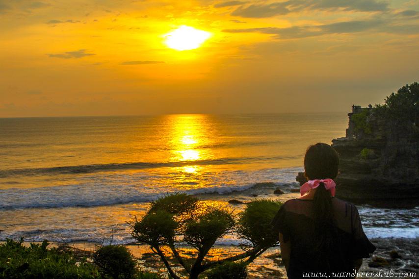 Bali Itinerary 2 Weeks