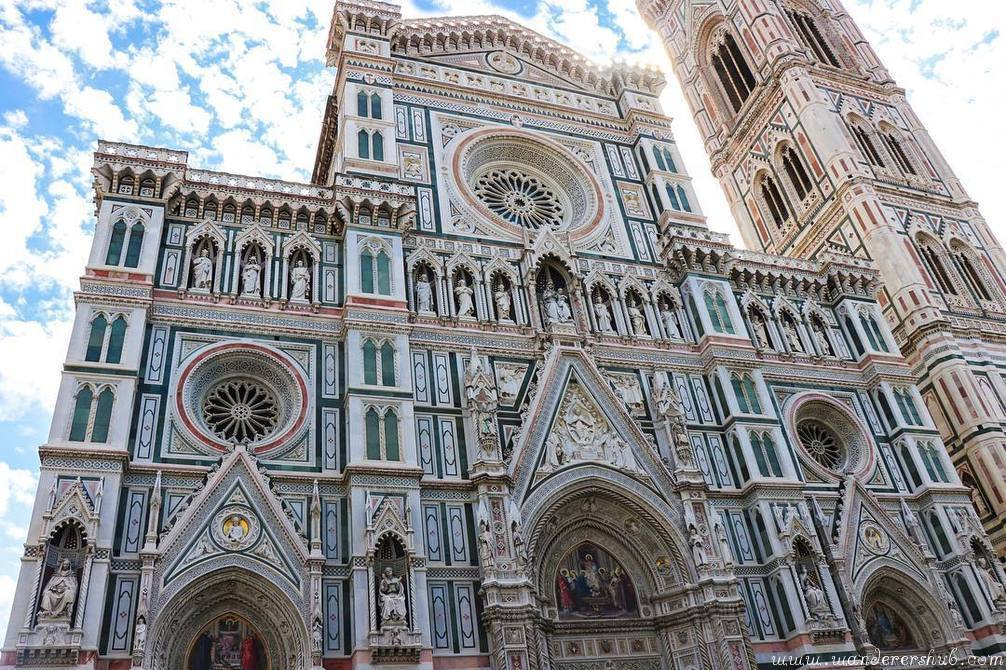 Florence Cathedral - best things to do in Florence Italy