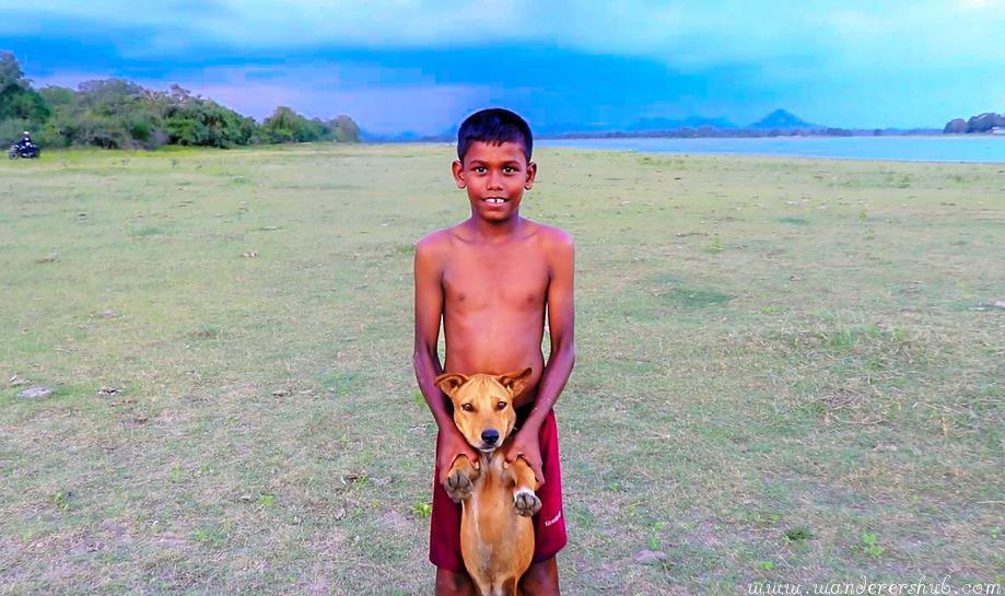 Saraii Village Weerawila Sri lanka