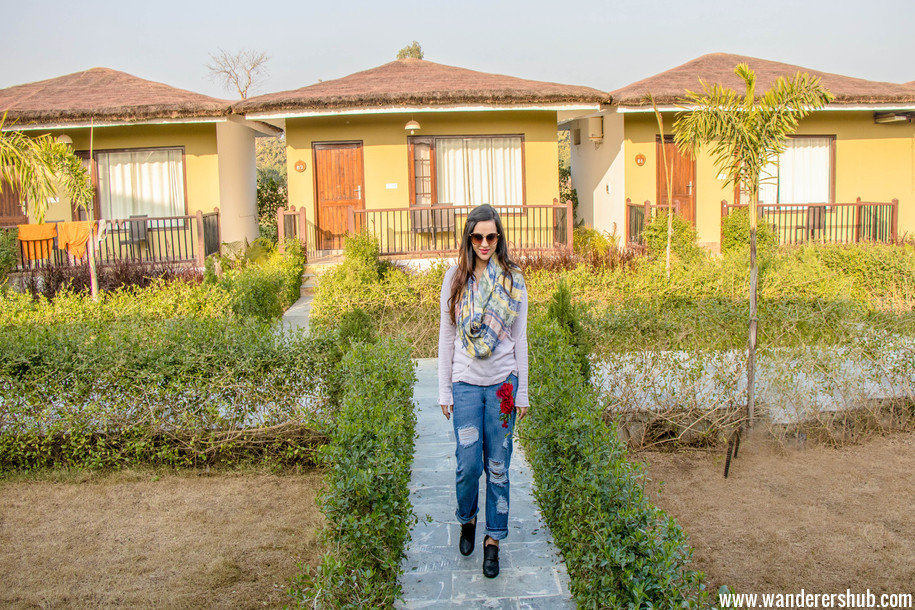 Jim Corbett Where to Stay