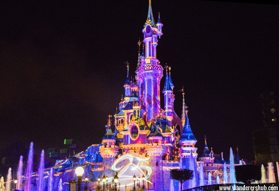 25 Disney years