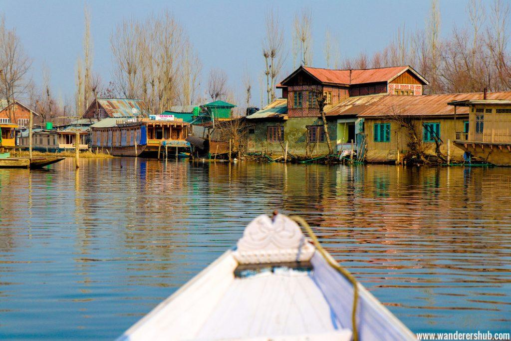 things to do in Srinagar