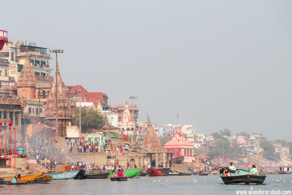 things to do in Varanasi India