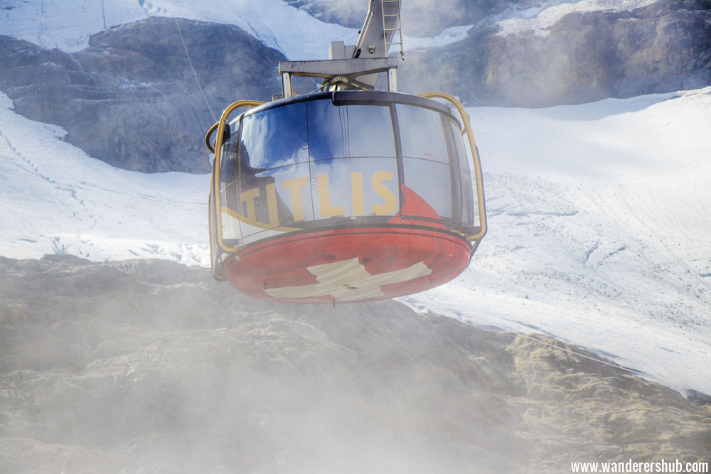 visit mount titlis switzerland