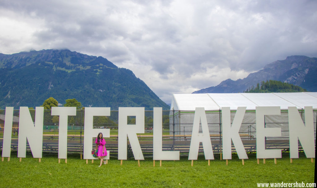 Interlaken