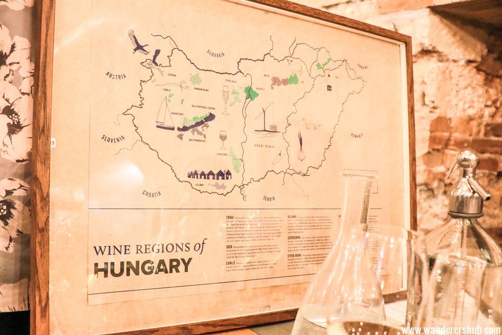 wine region hungary