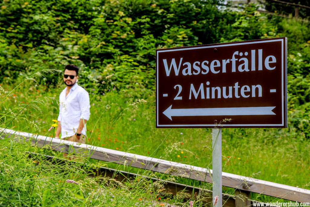 Germany road trip to Black Forest