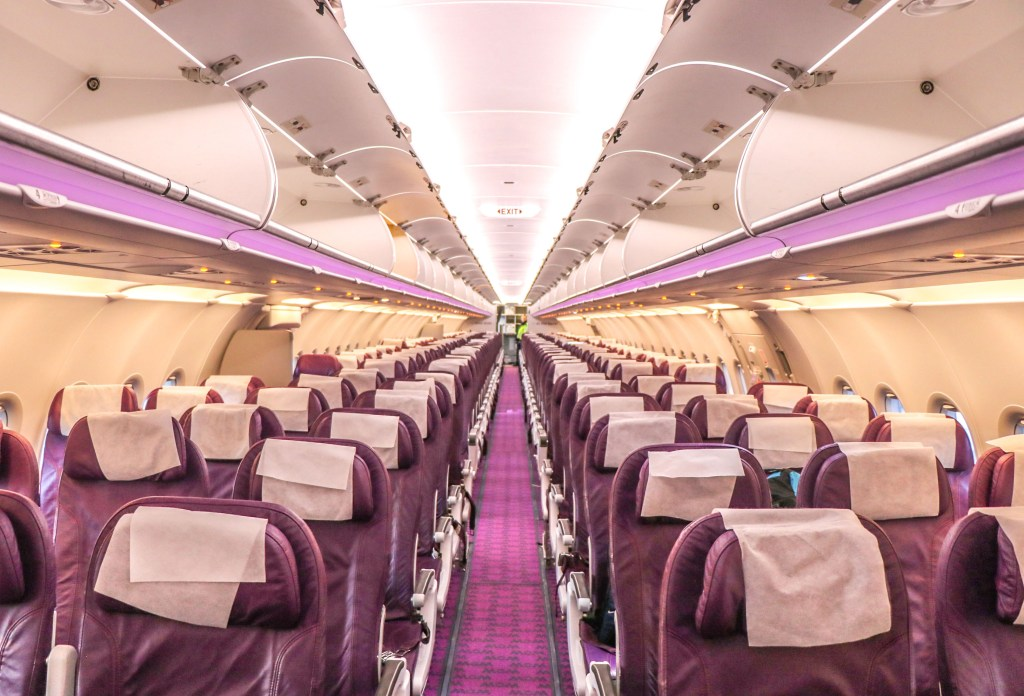 WOW Air reviews
