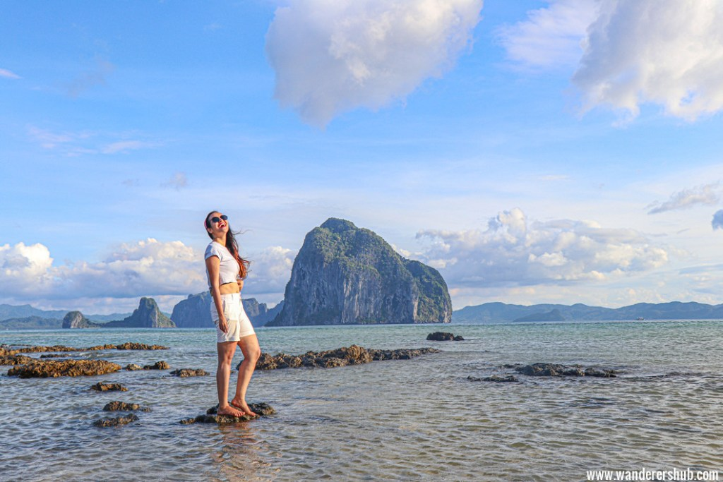 El Nido Palawan Philippines things to do