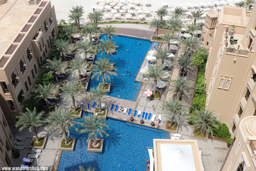 Sheraton Sharjah Beach & Spa Resort
