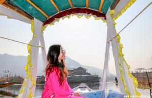 Beautiful Srinagar