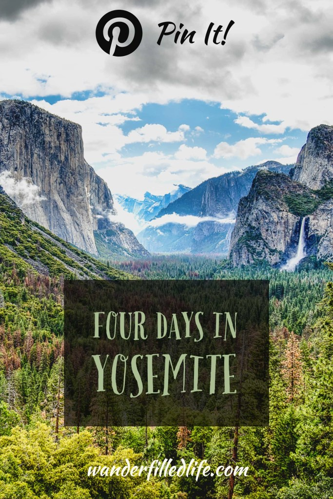 Yosemite National Park is one of the iconic parts of the American landscape, but planning a trip there can be a lot more than you bargained for.