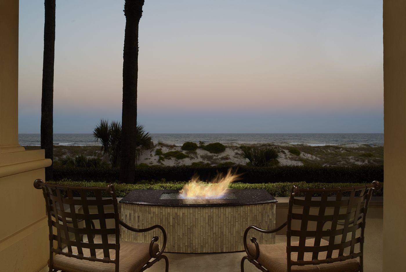 9 Most Romantic Resorts In Florida