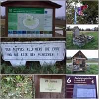 Ausflugsziel Wauwilermoos - Wandern im Kanton Luzern