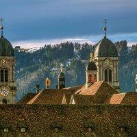 Ferien im eigenen Land: Via Jacobi - der Schweizer Jakobsweg