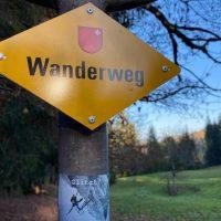 """Gelungener """"Neustart"""": Wanderung über den Etzel, Rückblick"""