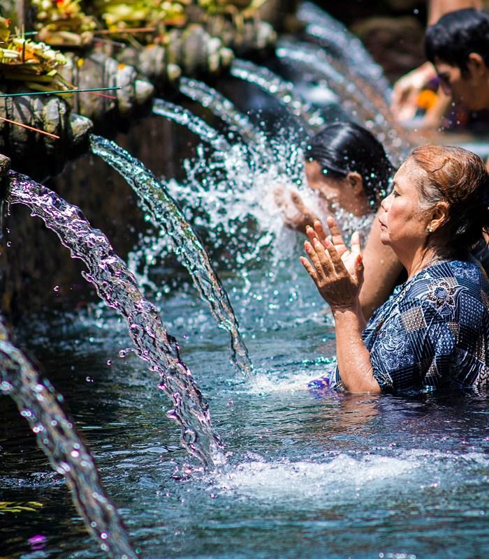 Bali: ciekawe miejsca w okolicy Ubud