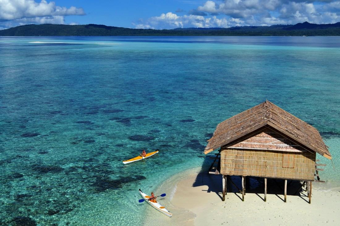 Raja Ampat Indonezja wandergirl.pl blog podróżniczy podróże o podróżowaniu turystyczny