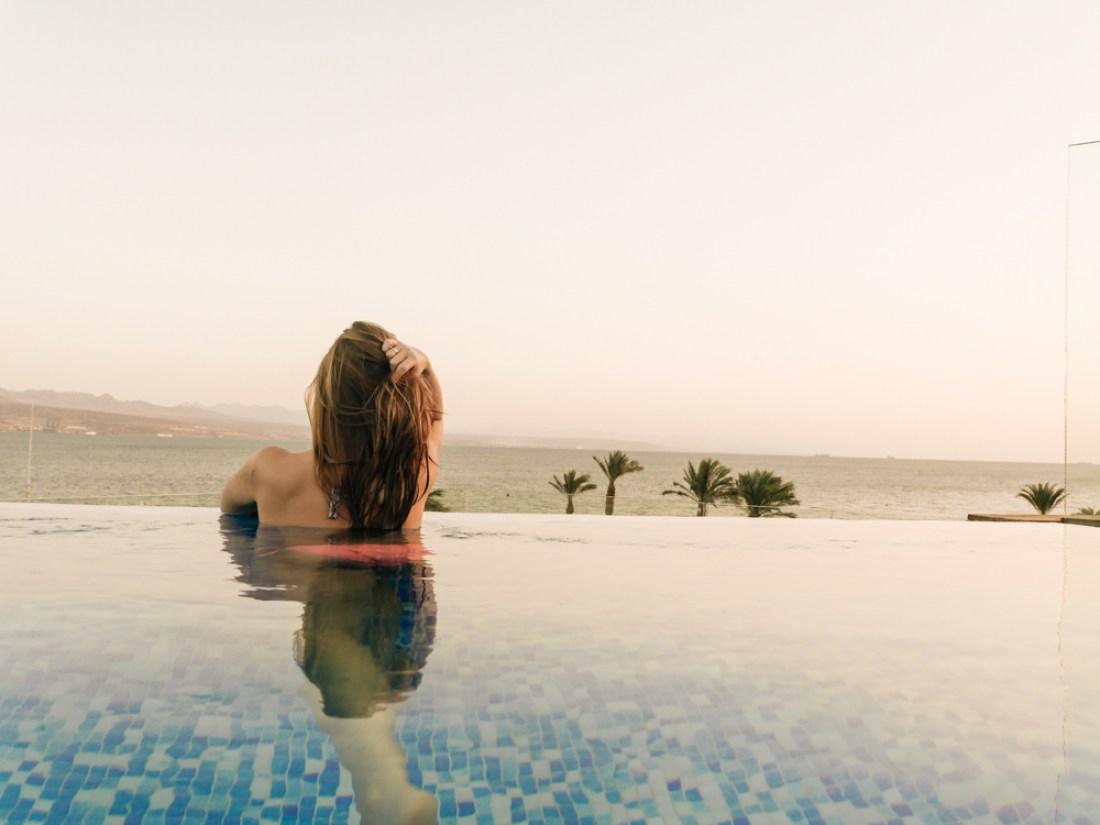 Eilat - Orchid Reef Hotel