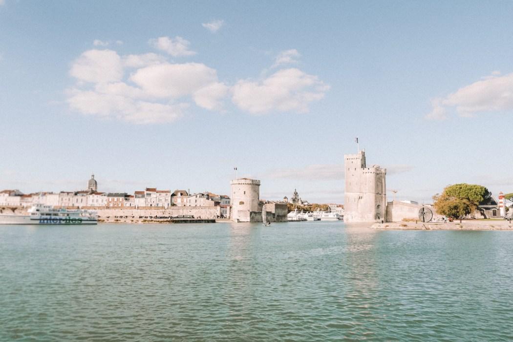 Bordeaux & La Rochelle. Informacje praktyczne.