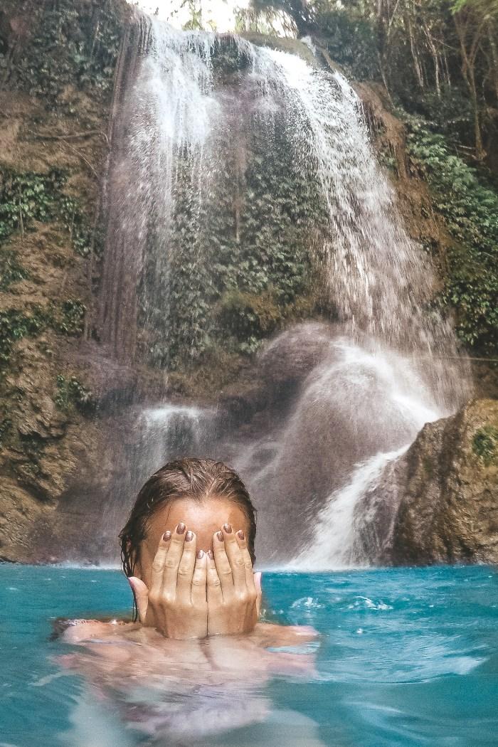 Wyspa magicznych wodospadów, czyli przewodnik po Bohol na Filipinach