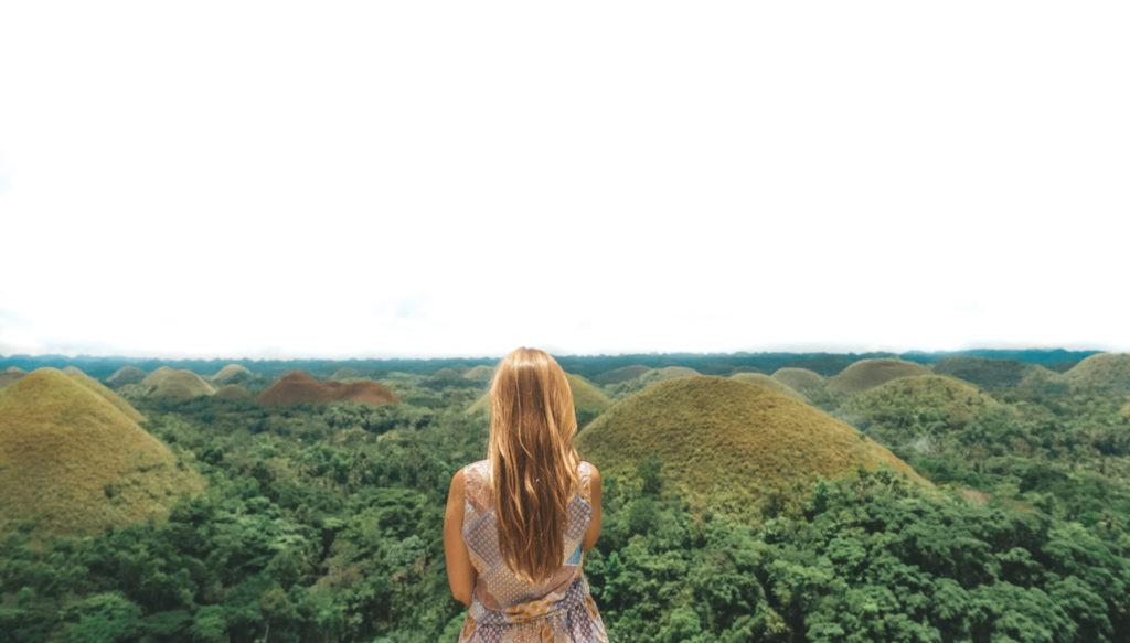 wandergirl filipiny bohol blog o podróżach blog podróżniczy philippines, Filipiny wandergirl blog o podróżach blog podróżniczy Bohol, Bohol - Chocolate Hills, czyli słynne Czekoladowe Wzgórza - jeden z symboli wyspy Bohol.
