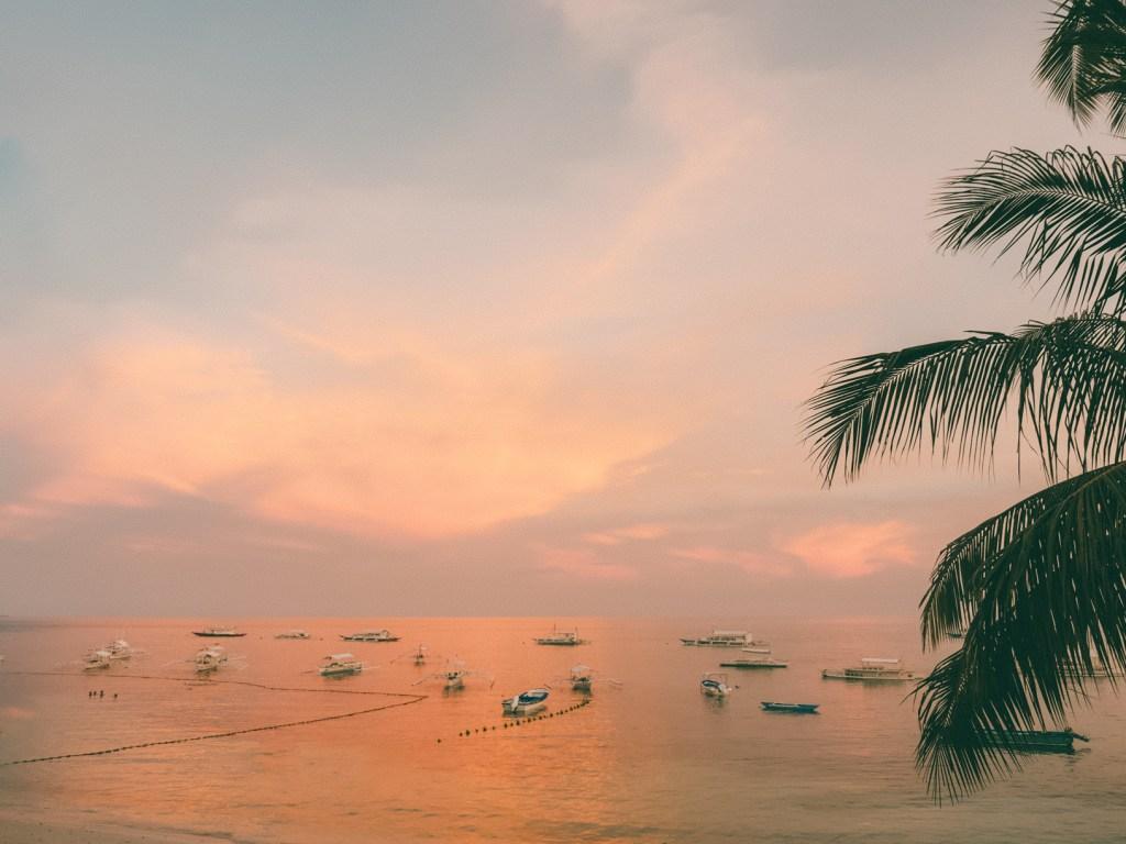 Filipiny blog wandergirl blog podróżniczy o podróżach