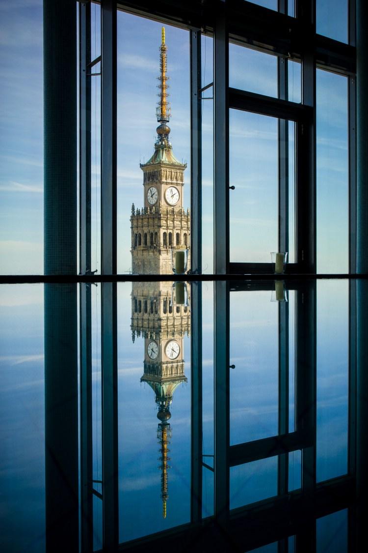 Najpiękniejsze baseny w Polsce: 7 wyjątkowych hoteli