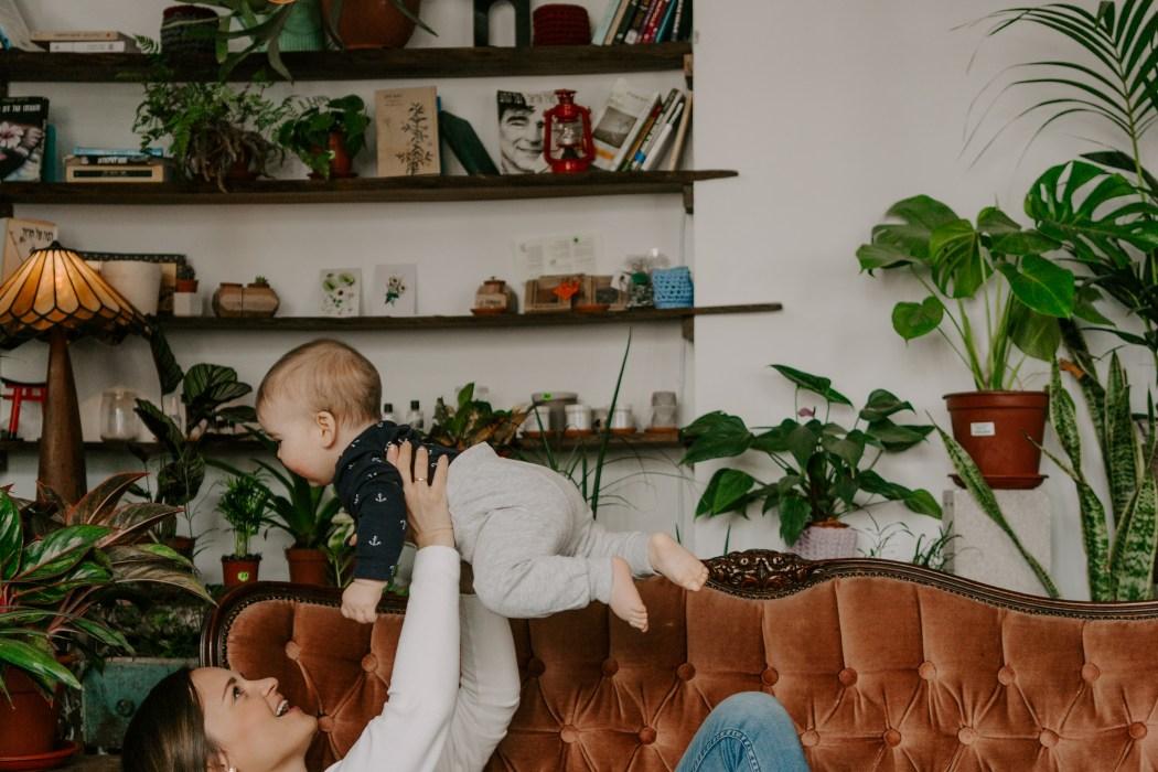 Gdzie wyjechać z małym dzieckiem: kierunek Tel Awiw