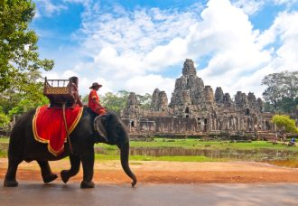 Moving to Cambodia